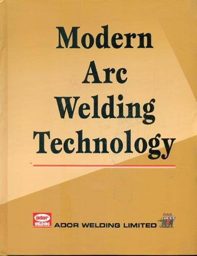 MODERN ARC WELDING TECHNOLOGY: ADOR