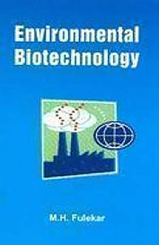 9788120416918: Environmental Biotechnology