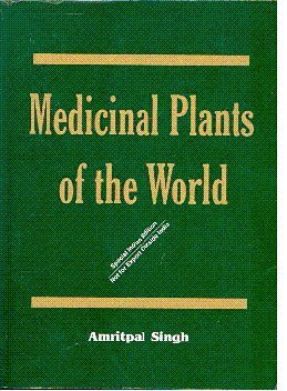 9788120417038: Medicinal Plants of the World