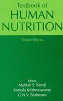 9788120417427: Textbook Of Human Nutrition
