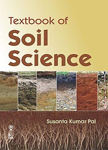 Textbook Of Soil Science (Pb 2016): Pal S.K.