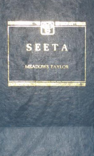Seeta: Meadows Taylor
