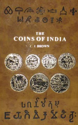 9788120603455: Coins of India