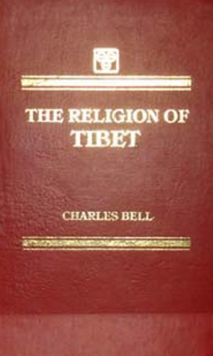 The Religion of Tibet