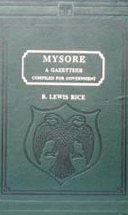 History of Mysore: Wilks, Mark