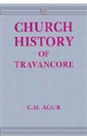9788120605947: Church History of Travancore