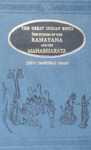 The Great Indian Epics: J.C.Oman