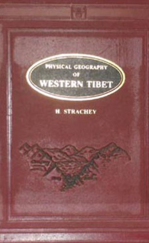 Physical Geography of Western Tibet