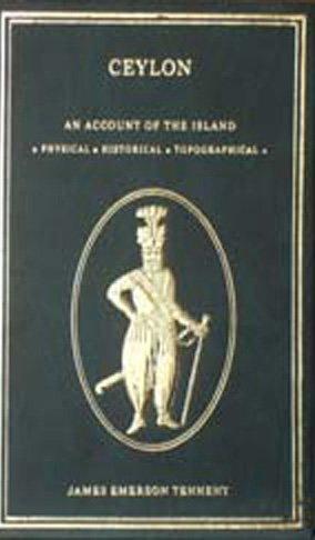 Ceylon- 2 Vols.: James Emerson Tennent