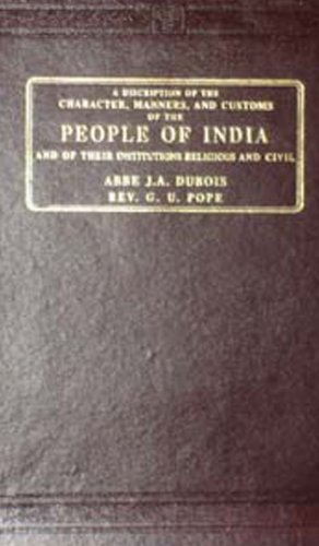 9788120612655: The People Of India