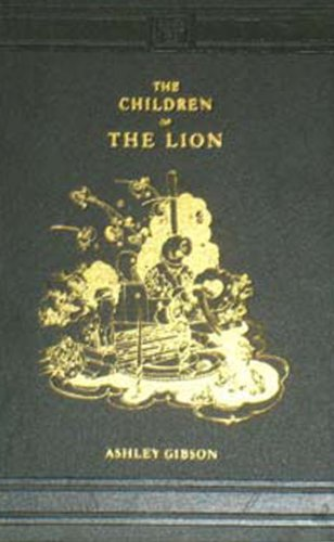 The Children of the Lion: Ashley Gibson