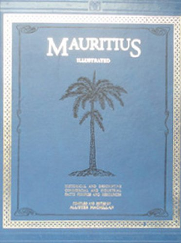 Mauritius (Illustrated): A. Macmillan, A.