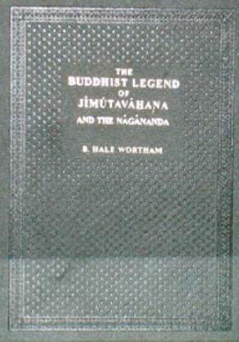 The Buddhist Legend of Jimutavahana: B. Hale Wortham