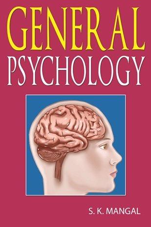 9788120707986: General Psychology