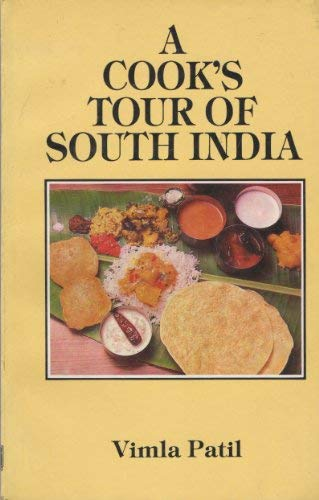 9788120709478: A Cook's Tour of South India
