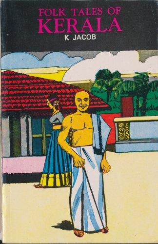 9788120709935: Folk Tales of Kerala