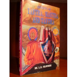 9788120713659: Secrets of Yantra Mantra and Tantra