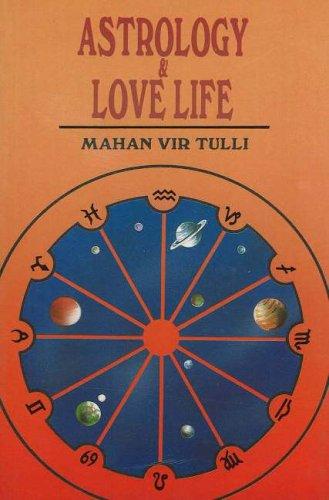 Astrology and Love Life: Tulli, Mahan Vir