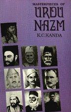 Masterpieces of Urdu Nazm: Kanda k.C.