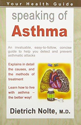 Speaking of Asthma: Molte Dietrich M.D.