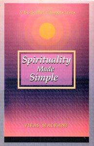 9788120721654: Spirituality Made Simple