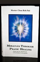 9788120722187: Miracles Through Pranic Healing