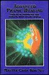 9788120722194: Advanced Pranic Healing: A Practical Manual on Colour Pranic Healing