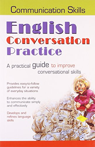 9788120722347: The Sterling Book of English Conversation Practice
