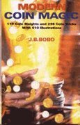 9788120722644: Modern Coin Magic .116 Coin Sleights and 236 Coin Tricks with 510 illustrations