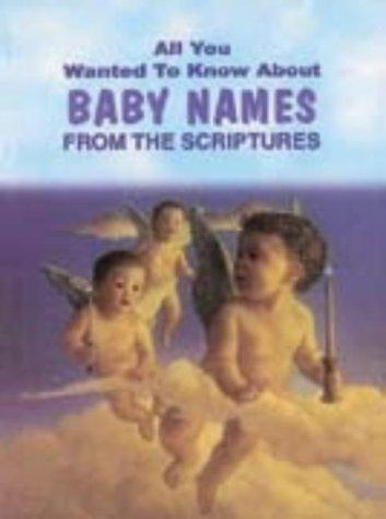 All You Wanted to Know About Baby Names: Kapoor, Madhvi; Datta, Neeta; Dash, Sharmista; Kapur, ...