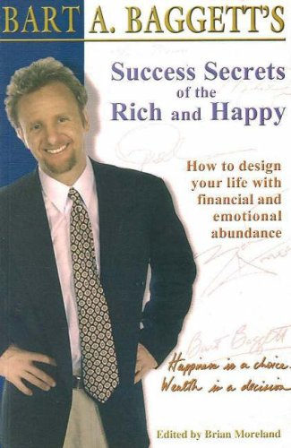 9788120726024: Success Secrets of the Rich and Happy