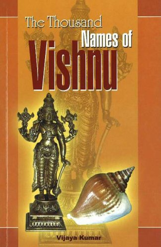 The Thousand Names of Vishnu: Kumar, Vijaya
