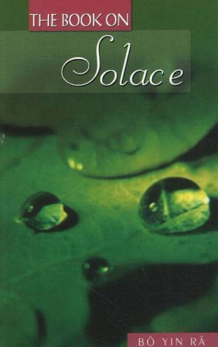 Book on Solace (The Book on...): Ra, Bo Yin