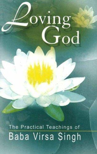 9788120730939: Loving God