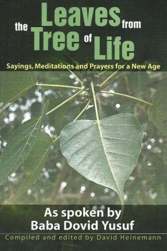 9788120733503: Leaves from the Tree of Life