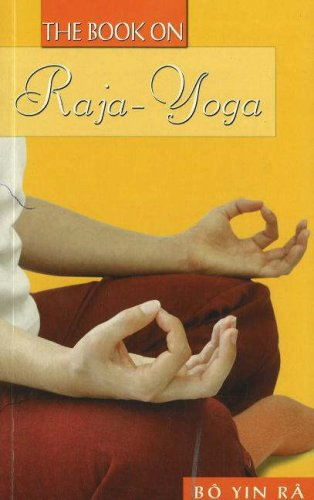 9788120734289: Book on Raja-Yoga