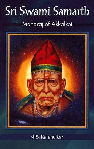 9788120734456: Sir Swami Samarth