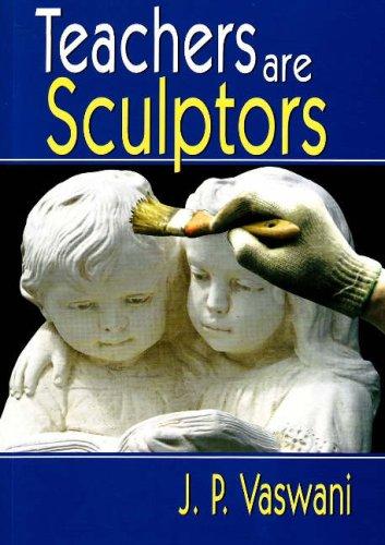 9788120737327: Teachers are Sculptors