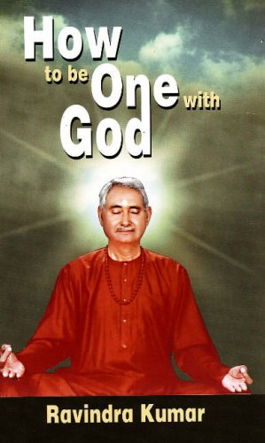 9788120737334: How to Be One with God