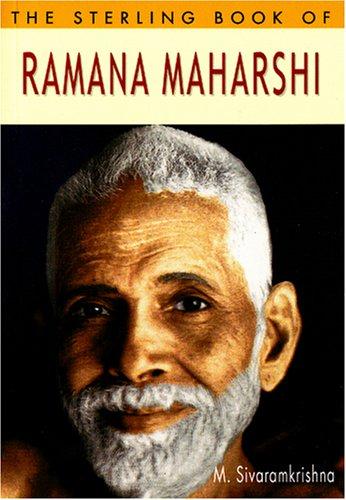 9788120737884: Sterling Book of Ramana Maharshi