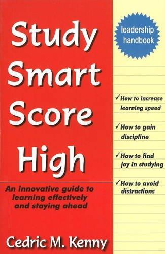 9788120740877: Study Smart Score High