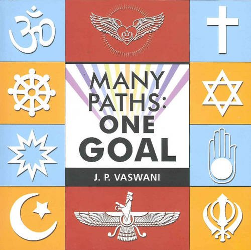 Many Paths One Goal: J. P. Vaswani