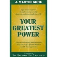 9788120751699: Your Greatest Power