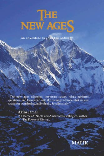 9788120757912: The New Ages: An Adventure Beyond the Ordinary