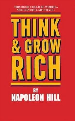 9788120760356: Think & Grow Rich