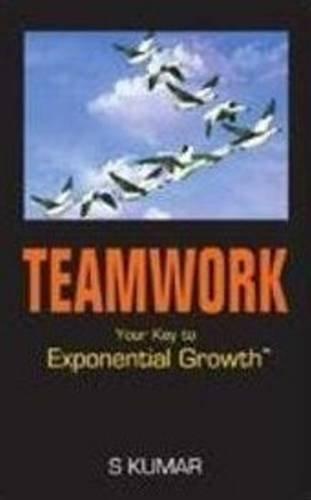 Teamwork: Kumar, Santosh