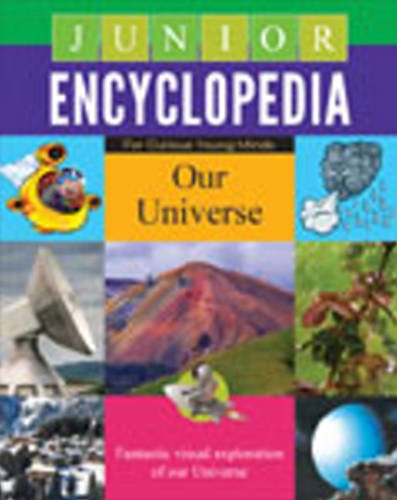 Junior Encyclopedia: Sterling Publishers