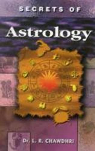 9788120768802: Secrets of Astrology