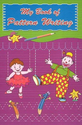 9788120786479: My Book of Pattern Writing