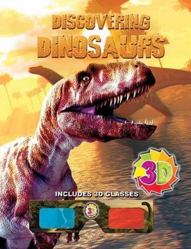 Discovering Dindsaurs (3D): Lex Fullarton